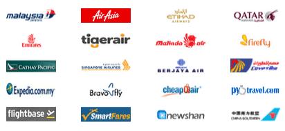 Cara Menempah Tiket Penerbangan Melancong Ke Jepun