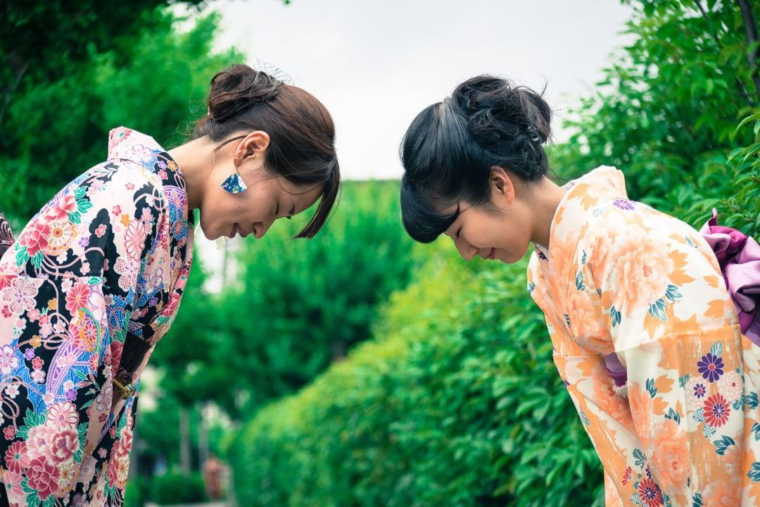 40 Cara Mengucapkan Terima Kasih Di Jepun